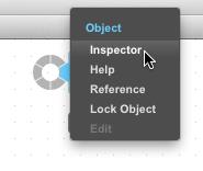 objectInspector